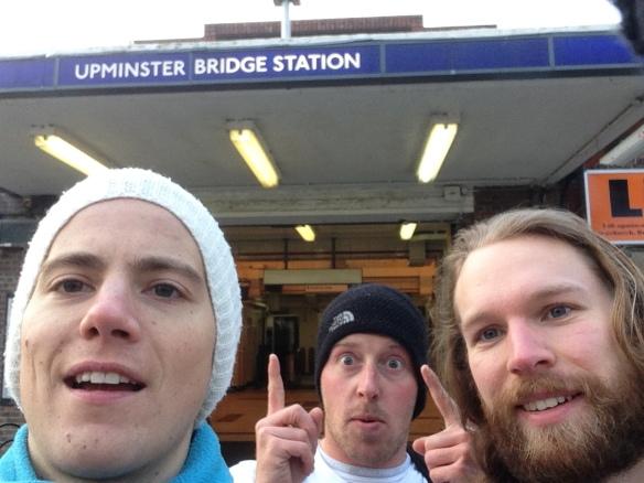 Upminster Bridge